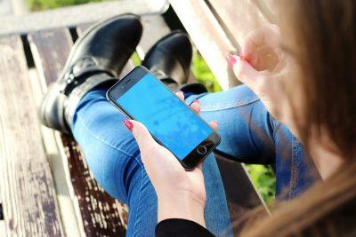 Владельцев iPhone назвали более привлекательными для свиданий