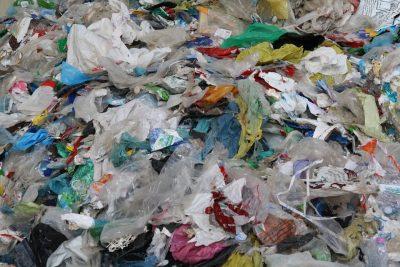 В Новокузнецке постоят первый полигон по переработке твёрдых отходов