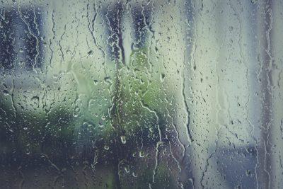 В Кузбассе неделя начнётся с дождей и гроз