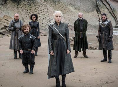 Сериал «Игра престолов» стал обладателем премии «Эмми» в главной категории