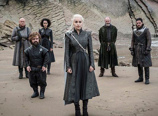 Сериал «Игра престолов» стал обладателем премии «Эмми» в основной категории