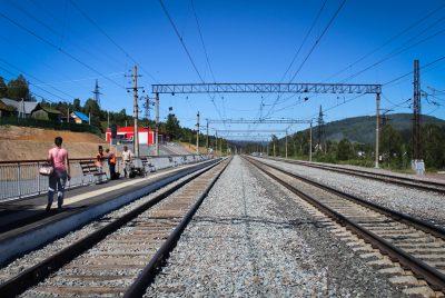 С октября пригородные поезда в Кузбассе будут курсировать по новому расписанию