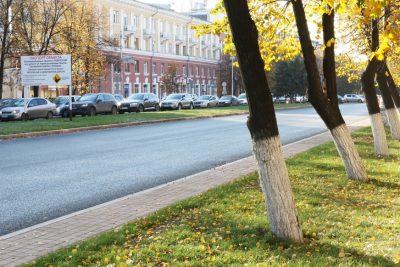 С 1 октября в Кемерове планируют возобновить троллейбусное движение на Советском