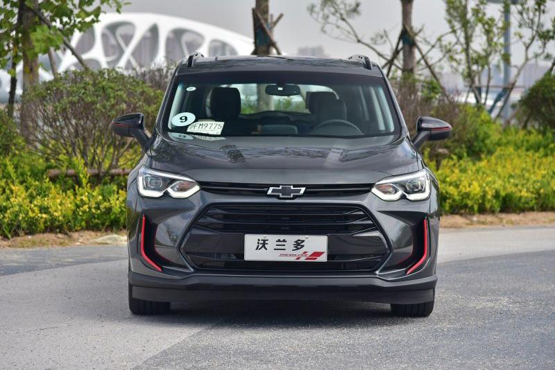 Компания General Motors назвала предварительную стоимость Chevrolet Orlando