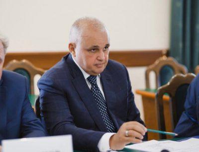 Сергей Цивилев пообещал, что кузбассовцы станут дольше жить