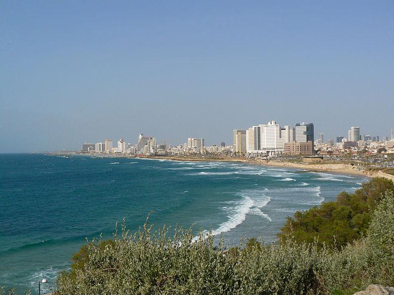 Конкурс «Евровидение-2019» пройдёт в Тель-Авиве