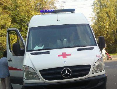 В Кемерове на автовокзале умерла пенсионерка