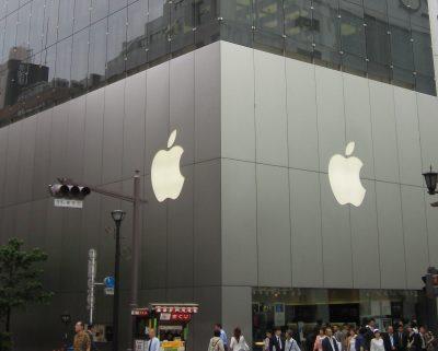 Перекупщики продают новые iPhone за полмиллиона рублей