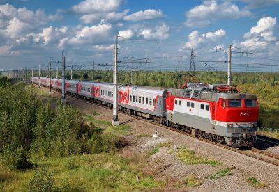 Инженер из Южной Кореи напал на начальника поезда в Кузбассе