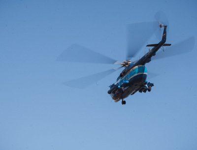 Транспортная прокуратура требует закрыть вертолётную площадку в Шерегеше
