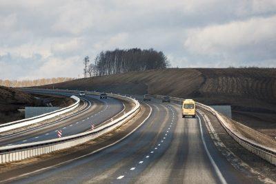 В Кузбассе планируют построить новую дорогу до Новосибирска