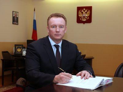 Владимир Путин назначил главу кассационного суда в Кемерове