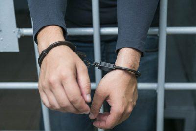 Кузбассовец получил три года строгого режима за кражу сотового телефона