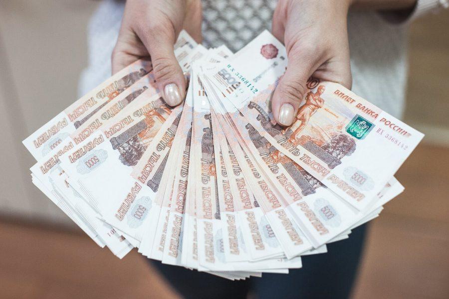 В России планируют потратить более 630 млрд рублей на мотивацию госслужащих