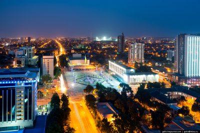 Краснодар официально получил статус города-миллионника