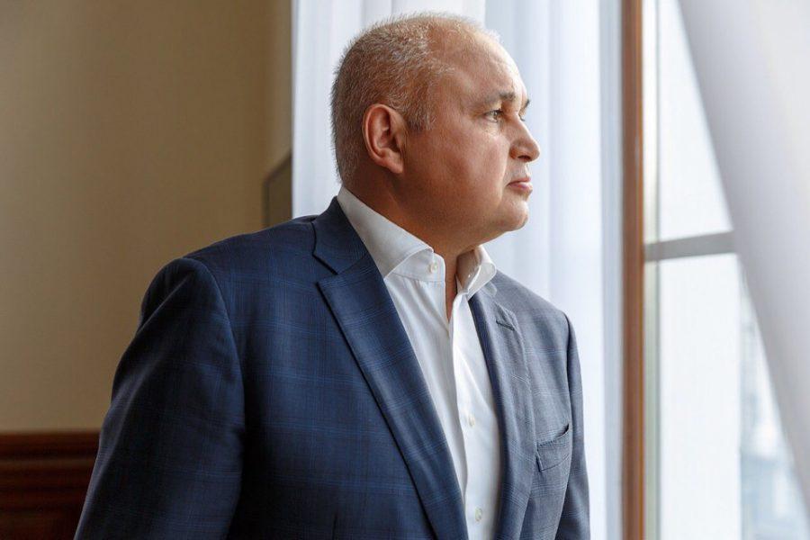 Губернатор Кузбасса поручил усилить работу по борьбе с незаконным оборотом наркотиков