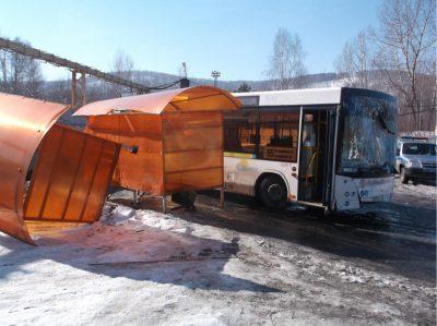 В Новокузнецке водитель автобуса получил реальный срок за ДТП с погибшим и двумя пострадавшими