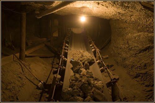 Кузбасскую шахту «Заречная» выставили на реализацию за16,7 млрд руб.