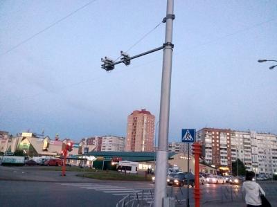 Благодаря проекту «Безопасные и качественные дороги» в Кемерове сократилось количество ДТП