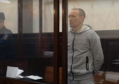 Суд отложил заседание о продлении ареста пожарному Сергею Генину по делу «Зимней вишни»