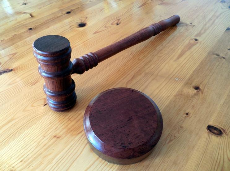 Кемеровчанин отсудил у жены право жить в собственной квартире