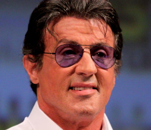 Сильвестр Сталлоне анонсировал начало съёмок пятого фильма про Рэмбо