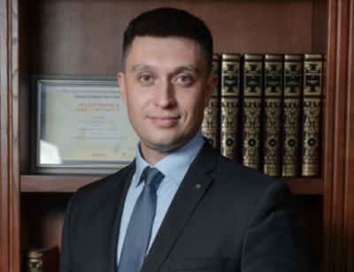 Назначен новый замуправляющего Кемеровским отделением Сбербанка