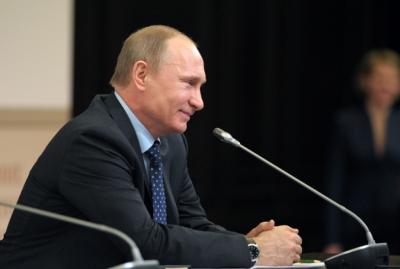 Владимир Путин предложил заключить мирный договор с Японией до конца года