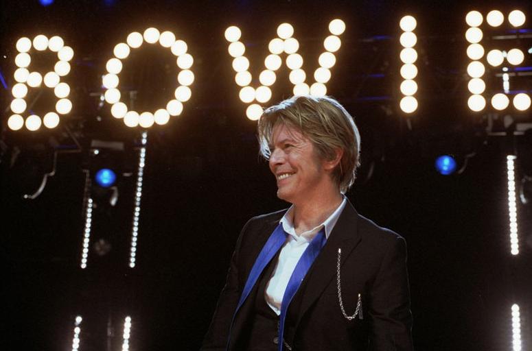 Первая аудиозапись Дэвида Боуи ушла смолотка за £40 тыс.