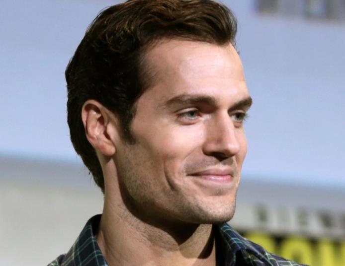 СМИ: Генри Кавилл больше не будет играть Супермена в фильмах Warner Bros