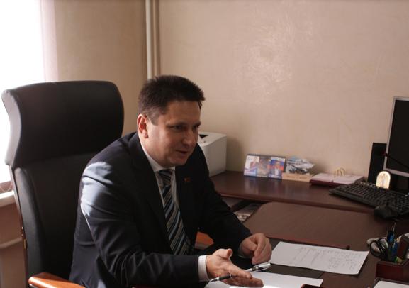 Избран председатель облсовета Кузбасса