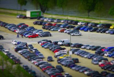 В августе в России выпуск легковых авто вырос на 12%