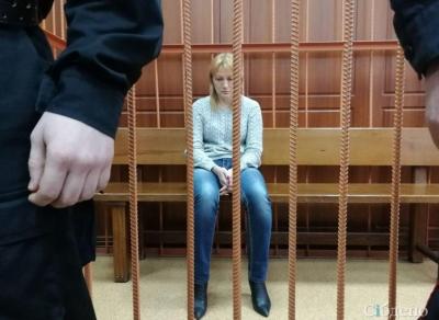 Экс-гендиректора компании-собственника «Зимней вишни» оставили под арестом