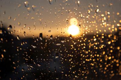 На выходных в Кузбассе прогнозируют потепление до +21°С, дожди и грозы