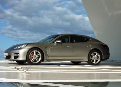 Porsche прекратит производство автомобилей с дизельным двигателем
