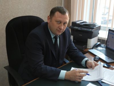 Главой Новокузнецкого района стал Андрей Шарнин