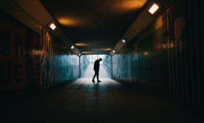 В Кемерове на бульваре Строителей планируют построить подземный пешеходный переход