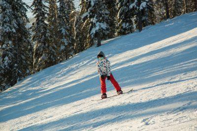 В Кузбассе в 2020 году пройдёт чемпионат России по горнолыжному спорту