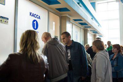 В Кузбассе запустят ежедневный автобусный рейс до Новосибирской области