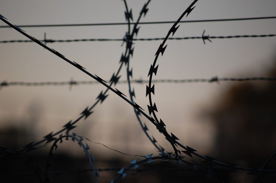 Минюст предложил этапировать осужденных вколонии рядом сихдомом