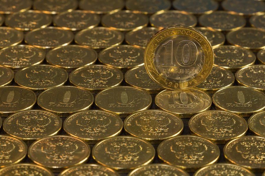 Рублю- слабеть, однако несильно. министр финансов заглянул на17 лет вперед