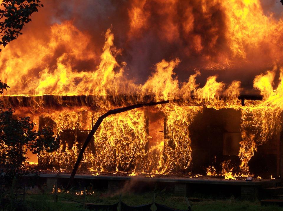 картинка фото пожаров дошкольной