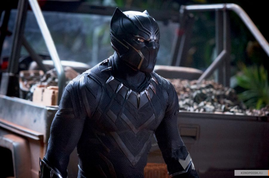 Фильм «Чёрная пантера» поборется сразу за 16 «Оскаров»