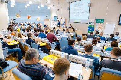 Кузбассовцев приглашают принять участие в Сибирском производственном форуме