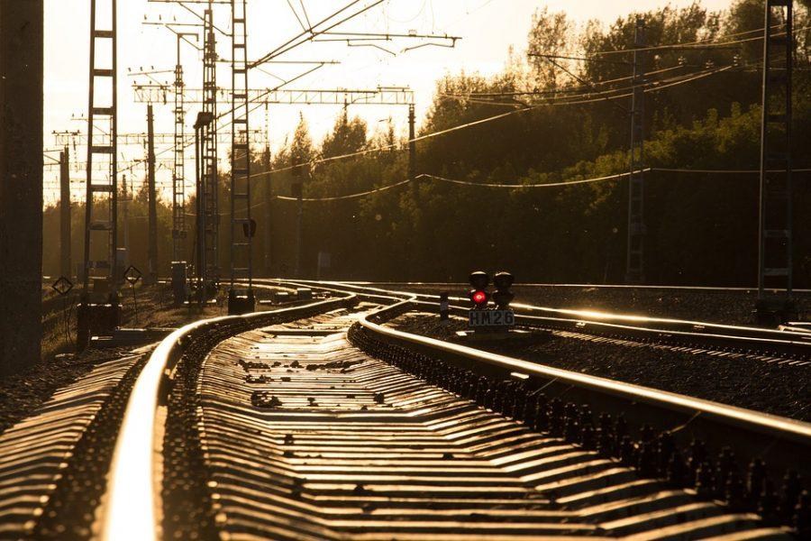 Кемеровчанин погиб, попав под поезд