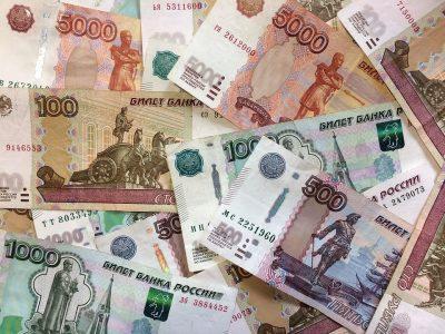 За год в Кузбассе средняя зарплата выросла на 15%