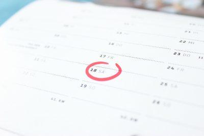 Минтруд утвердил перенос выходных дней в 2019 году