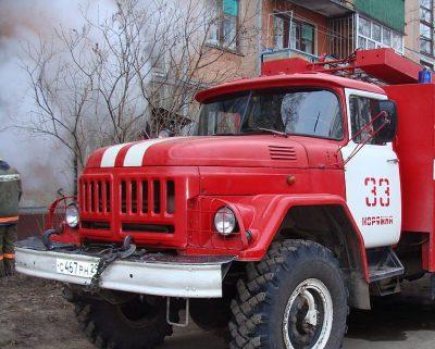 Из горящей многоэтажки в Новокузнецке спасли пять человек, в том числе двоих детейИз горящей многоэтажки в Новокузнецке спасли пять человек, в том числе двоих детей