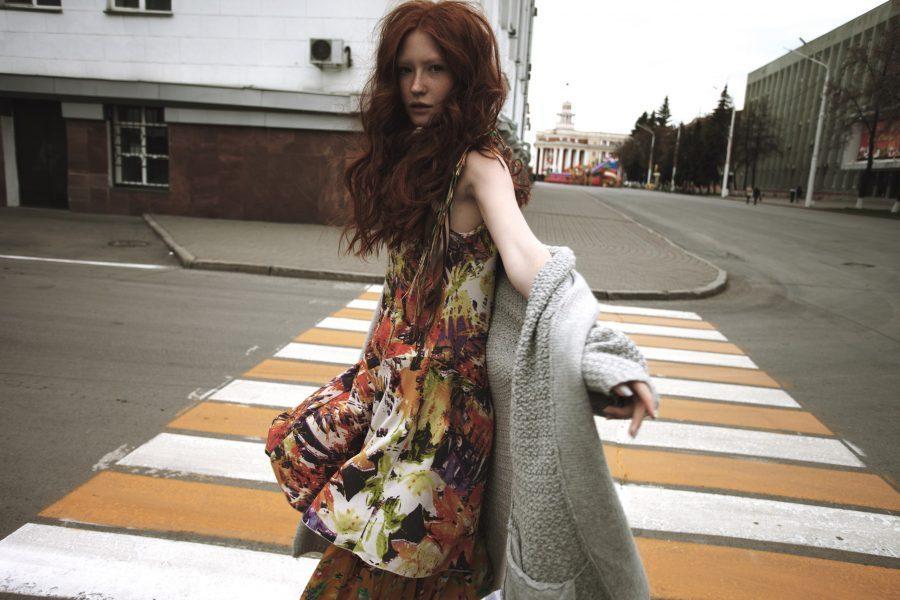 Кемеровская модель заключила контракт в Таиланде и осталась там