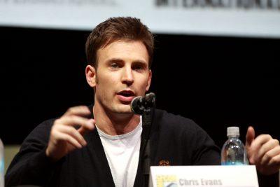 Актёр Крис Эванс больше не будет сниматься в «Мстителях»